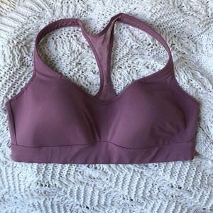 Lululemon speed up bra